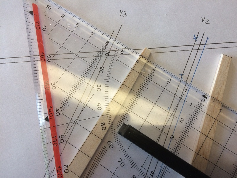 134 make drawing for second half of vert stab frame.jpg