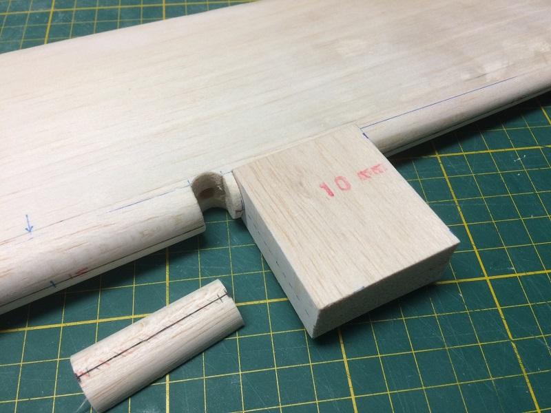 170 balsa block as weight balance rudder.jpg