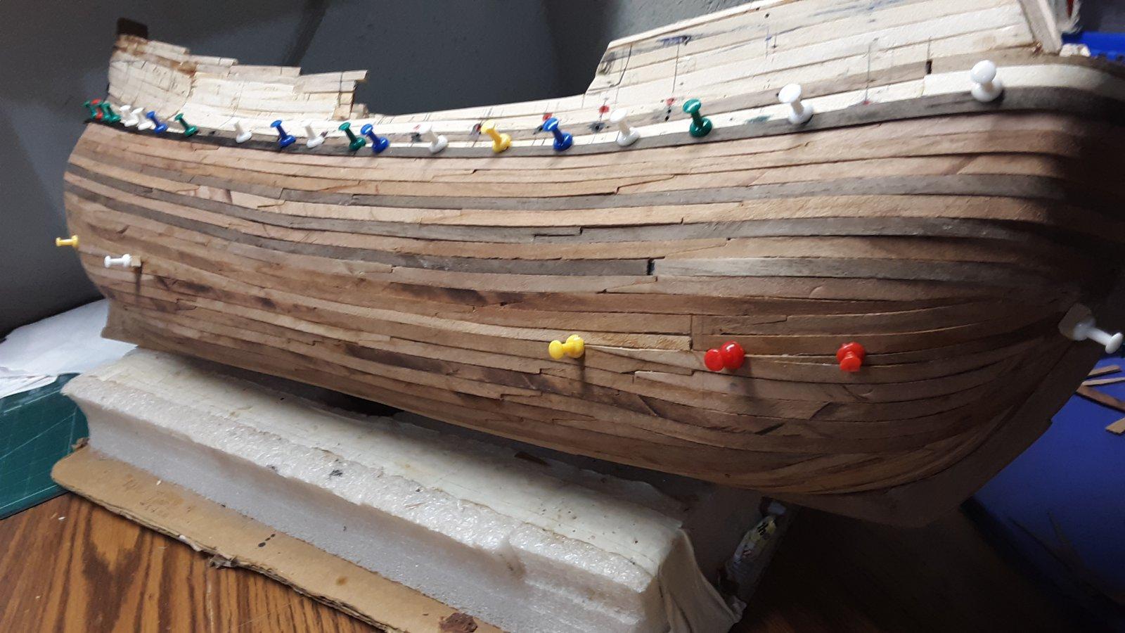 243 Fluit, Zeehaen 2nd lyr planking.jpg