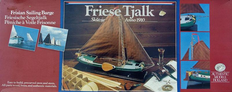 4) Friese Tjalk Skutsje1910.JPG