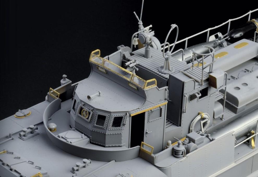 Italeri S38 schnellboot 5620 (10).JPG