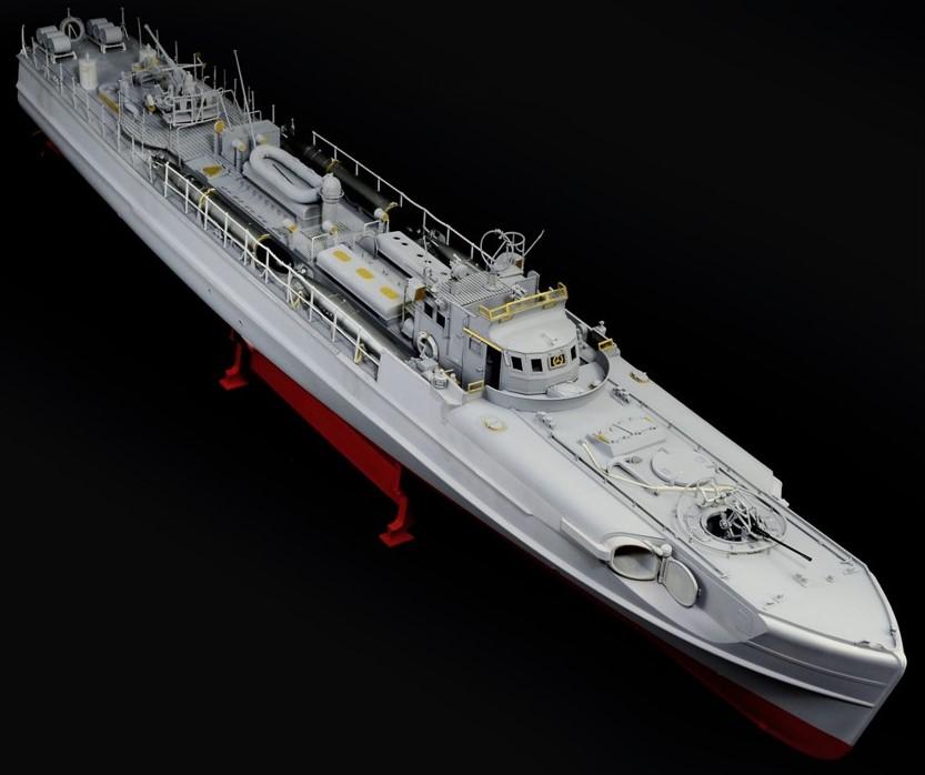 Italeri S38 schnellboot 5620 (9).JPG