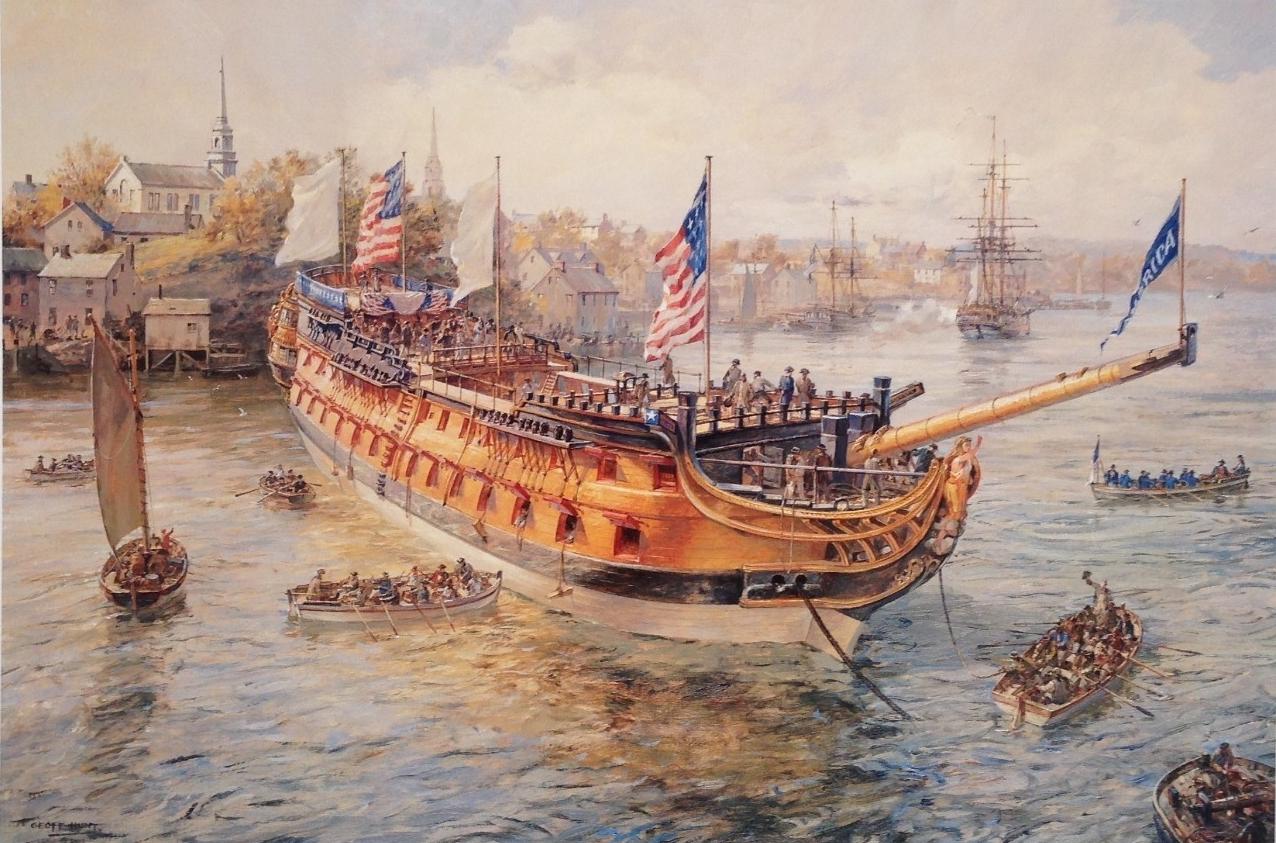 lancement-de-luss-america-le-5-novembre-1782-par-geoff-hunt.jpg
